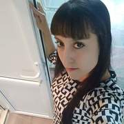 Кристина, 24, г.Улан-Удэ