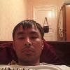 каныбек, 37, г.Кызыл-Кия