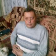 николай, 54, г.Чкаловск