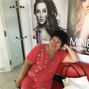 Татьяна, 57, г.Изюм