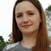 Марго, 26, г.Могилёв