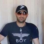 Армен, 30, г.Горно-Алтайск