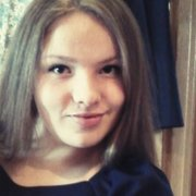 Оксана, 24, г.Ревда
