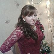 Кристина, 25, г.Каргасок