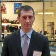 Александр 34 года (Скорпион) Чашники