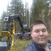 Илья, 25, г.Ува