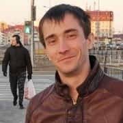 Евгений, 33, г.Серов