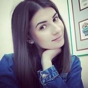 Инна 27 лет (Дева) Зеленокумск