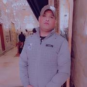 محمدالساعدي 51 Багдад