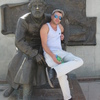 алексей, 32, г.Талица
