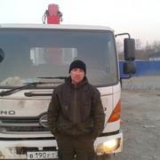 Anton, 43, г.Дальнегорск