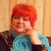 Зинаида, 62, г.Кировск