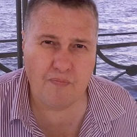 Сергей, 53 года, Скорпион, Санкт-Петербург