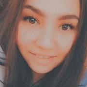 Ирина Супрыгина, 20, г.Норильск