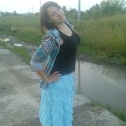 Валентина, 26, г.Ялуторовск