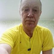 Владимир, 65, г.Кириши