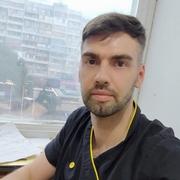 Павел 38 лет (Телец) Кишинёв