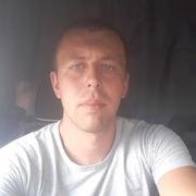 алексей, 28, г.Долгое