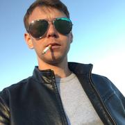 Владимир, 30, г.Рошаль