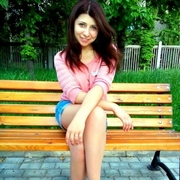 Оксана 26 лет (Телец) Константиновка