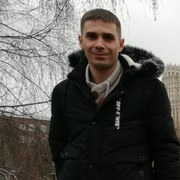 Иван, 34, г.Дзержинск