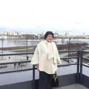 Ольга Зуева, 65, г.Междуреченский