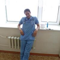 احمد, 36 лет, Скорпион, Архангельск