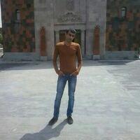 Narek, 23 года, Дева, Ереван