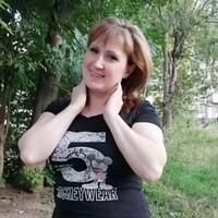 Анна, 44 года, Скорпион, Иваново
