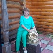 Галина, 63, г.Калязин