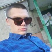 Андрей 24 Нижний Новгород