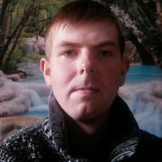 Максик, 24, г.Омутнинск