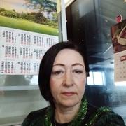 Наталья 58 Усть-Илимск