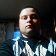 Сергей, 34, г.Орша