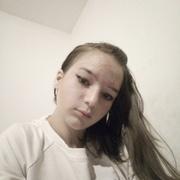 Weronika Paściak, 19, г.Варшава