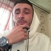 Денис, 22, г.Камышин