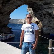 Виктор 57 лет (Весы) Евпатория