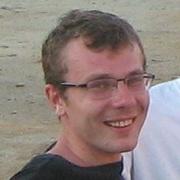 Александр, 37, г.Сан-Франциско