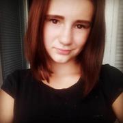 Polina Orlova, 16, г.Черкассы