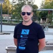 Кирилл 32 года (Дева) на сайте знакомств Краснокамска