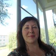 Галина, 57, г.Черноголовка