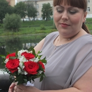 Светлана, 42, г.Талица