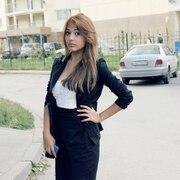 Аня, 26 лет, Водолей