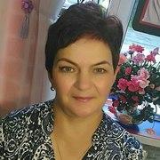 марина исакова, 48, г.Медвежьегорск