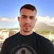 Vladimir Cozzolino 25 Неаполь
