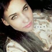 Анастасия, 23, г.Саратов