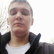 Евгений, 23, г.Октябрьский (Башкирия)