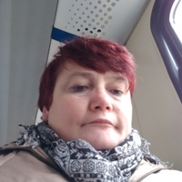 Ольга, 51 год, Лев, Санкт-Петербург
