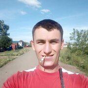 Антон, 28, г.Зима