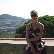 Violetta 39 лет (Телец) Париж